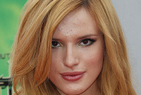 Strawberry blonde hair colour idea fall 2014