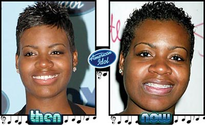 Hairstyles From American Idol