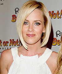 Jenny McCarthy hairstyles