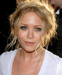 Mary-Kate Olsen hairstyles