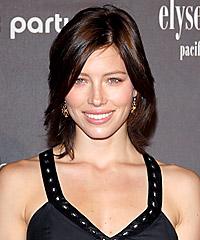 Jennifer Biel hairstyles