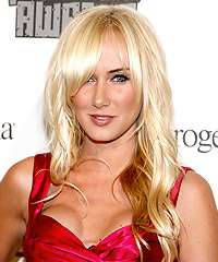 Kimberly Stewart hairstyles