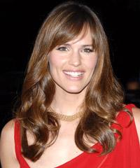 Jennifer Garner hairstyles