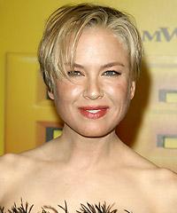 Renee Zellweger hairstyles