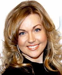 Kelly Dolan hairstyles