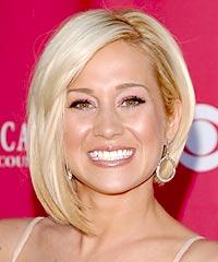 Kellie Pickler hairstyles