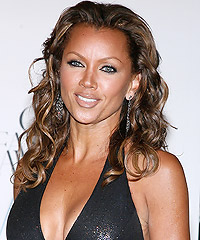 Vanessa Williams hairstyles