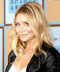 Ashley Olsen hairstyles
