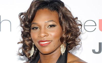 Serena Williams hairstyles