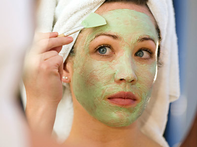 6 Simple Steps To A Diy Facial