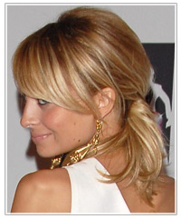 haircut places for me ponytail ideas for any hair texture and occasion 2236