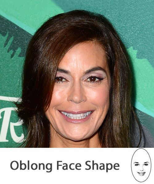 The Right Hairstyles For Your Oblong Face Shape