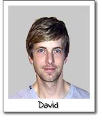 Hair Makeover for David