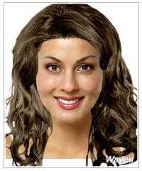 Jennifer Grey hairstyles