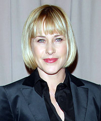 Patricia Arquette hairstyles