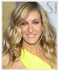 Sarah Jessica Parker hairstyles