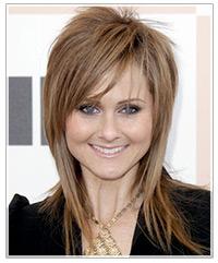 Heather Kafka hairstyles