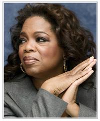 Oprah Winfrey hairstyles
