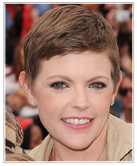 Natalie Maines hairstyles