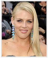Busy Phillips hairstyles