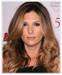 Daisy Fuentes hairstyles