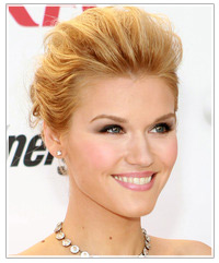 Emily Rose hairstyles