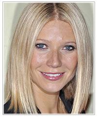 Gwyneth Paltrow hairstyles