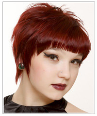 hair styles for types hair haircut hair color and hair product advice 5085