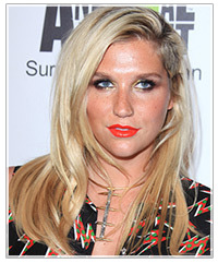 Kesha hairstyles