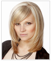 how to style the back of your hair bangs are they the look for you thehairstyler 5226