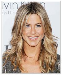Jennifer Aniston hairstyles