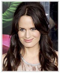 Elizabeth Reaser hairstyles