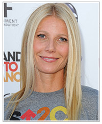 Gwenyth Paltrow hairstyles