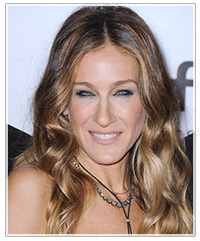 Sarah Jessica Parker hairstyles