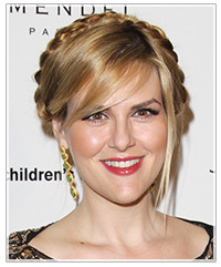 Sara Rue hairstyles