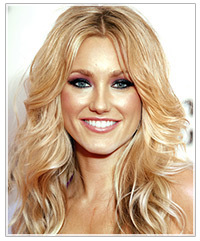 Whitney Duncan hairstyles
