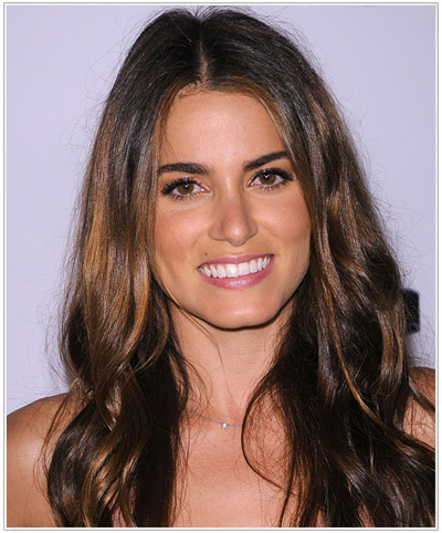 hair styles for narrow face reed hairstyles for oval square shapes 6664 | nikki reed hairstyles for oval square face shapes 1