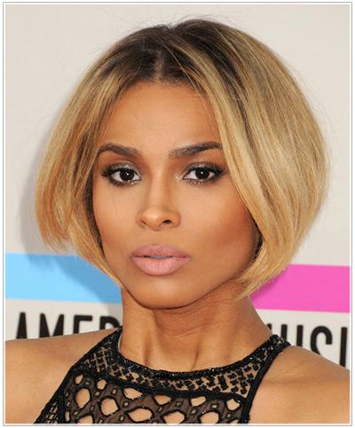 Ciara hairstyles