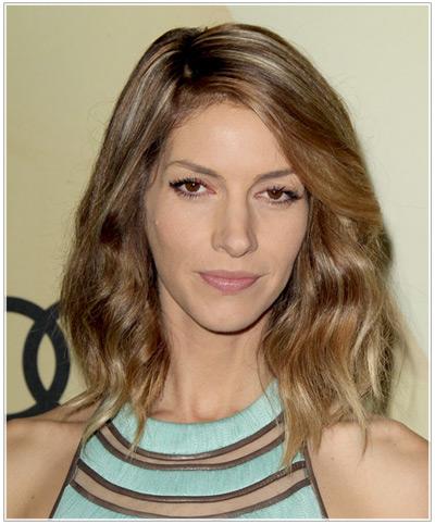 Dawn Olivieri hairstyles