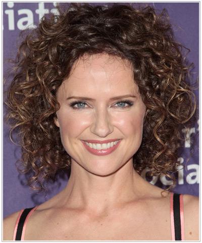 Jean Louisa Kelly hairstyles