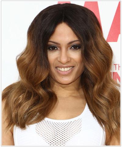 Melissa De Sousa hairstyles