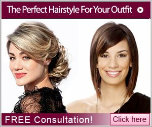Find The Perfect Hairstyle For Your Outfit Consultation