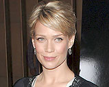 Laurie Holden hairstyles