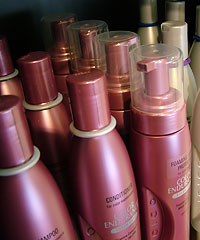 Hair care accessory
