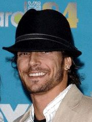 Kevin Federline hairstyles