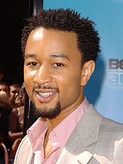 John Legend hairstyles