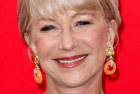 How to get helen mirren hairstyle makeup side