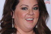 Melissa mccarthy high volume hairstyles for a full face side