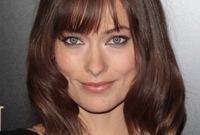 Olivia wilde hairstyles for square shaped faces side
