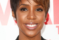 Celebrity hairstyle spotlight kelly rowland side